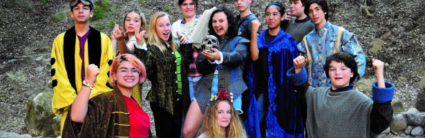 Theatricum Teen Repertory