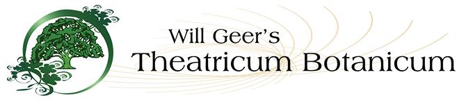 Will Geer's Theatricum Botanicum