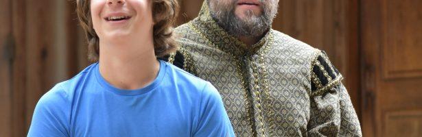 Meet William Shakespeare